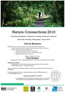 NC2016 Call for papers